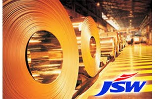 JSW Steel Sees Crude Production Rise 3% to 14 Lakh Tonne in May