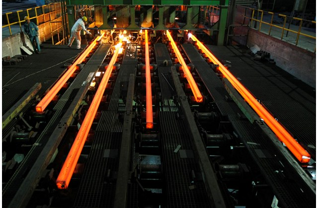 India's Steel Imports At Worrying Levels, JSW Steel's Seshagiri Rao Says