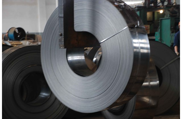 Local Demand May Cushion Steel Makers from Higher Import Tariffs