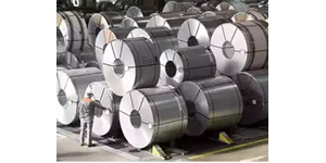 Government in talks with US over steel import tariff