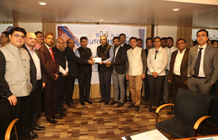 SUFI (Steel Users Federation of India ), Steel Awards 2017 Holds Jury Meet