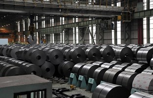 The Asain flat steel market remains mixed in March